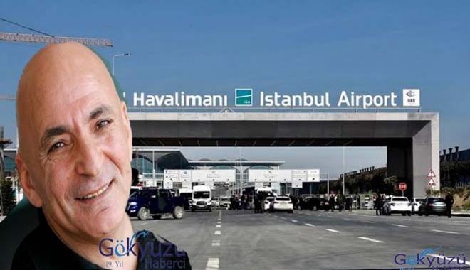 İstanbul Havalimanı!