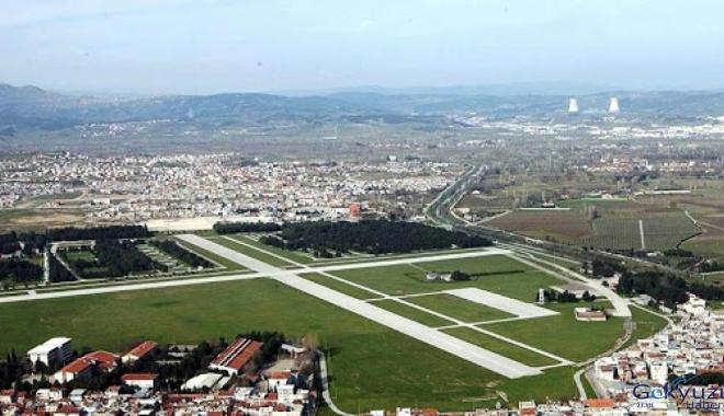 Yunuseli Havaalanı arazisi için farklı öneri