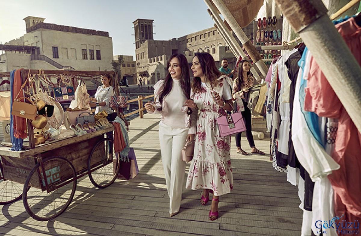 2020 Dubai Alışveriş Festivali