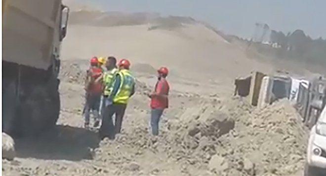 3. Havaliamnı'nda Ölen İşçiler Meclis'e Taşındı