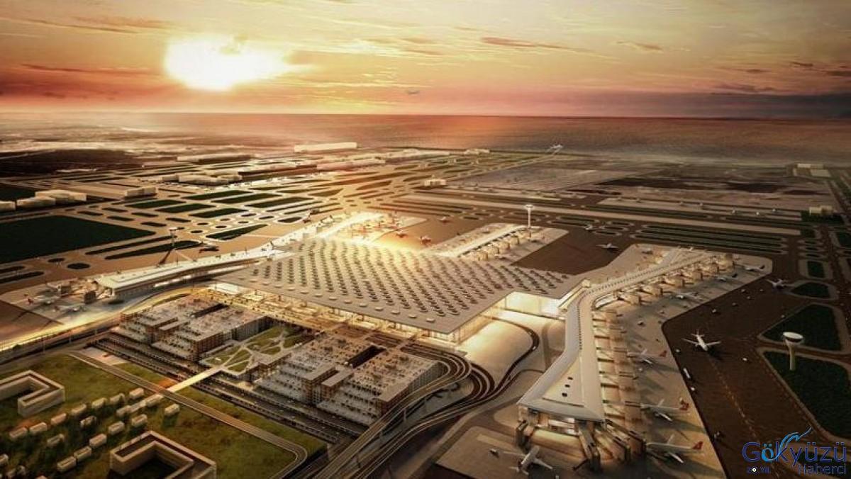 3. havalimanı için rüzgar santrali taşınıyor