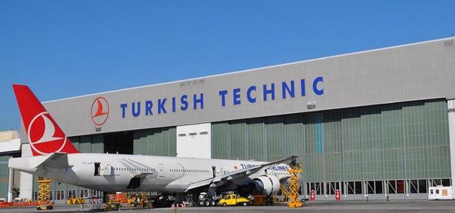 3. Havalimanı teknik bakım alanında SOS verecek!