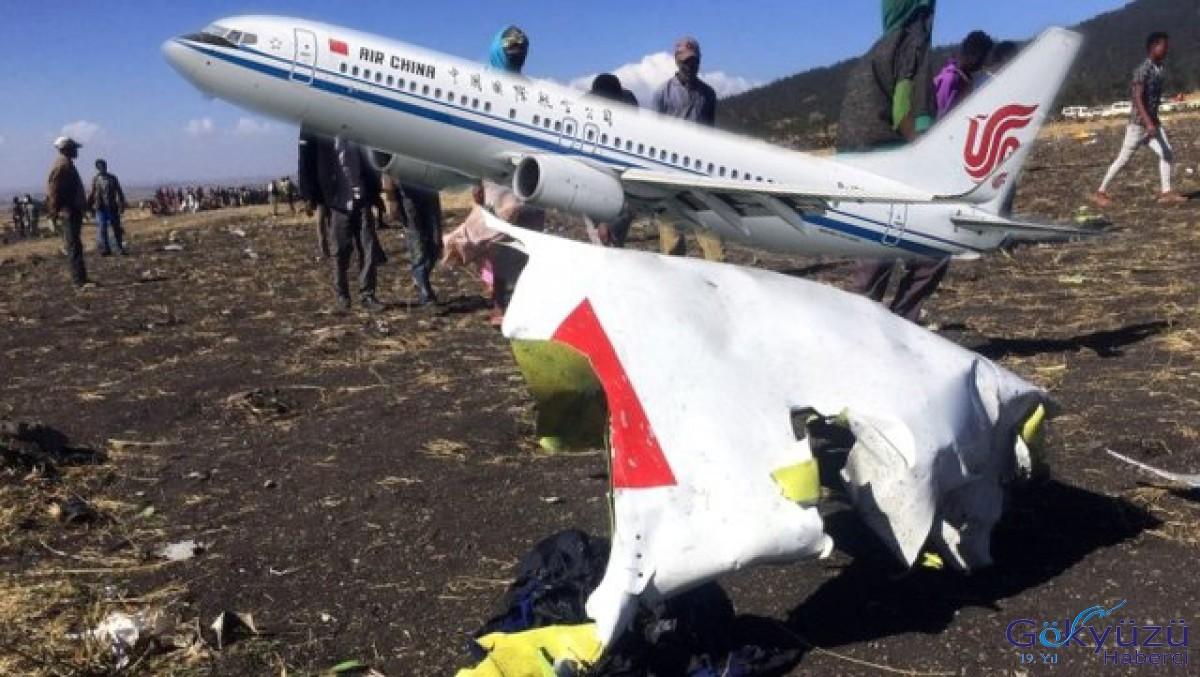 400 pilot Boeing'e 737 MAX davası açıyor