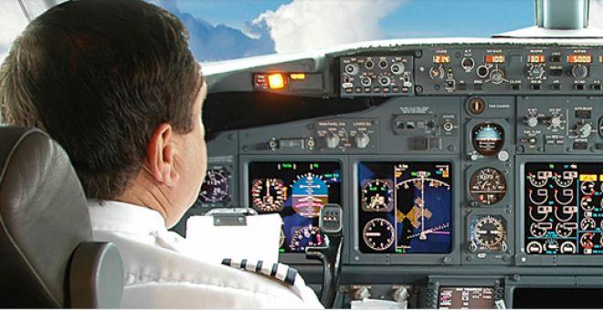 4/B hizmet sözleşmeli ''Pilot
