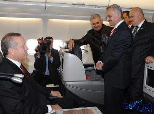 5 yıl daha Atatürk Havalimanı'ndayız