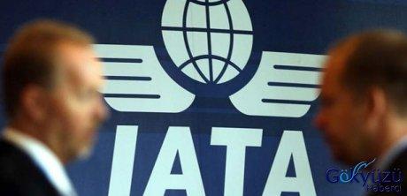 68. IATA yıllık genel kurulu Pekin'de başladı