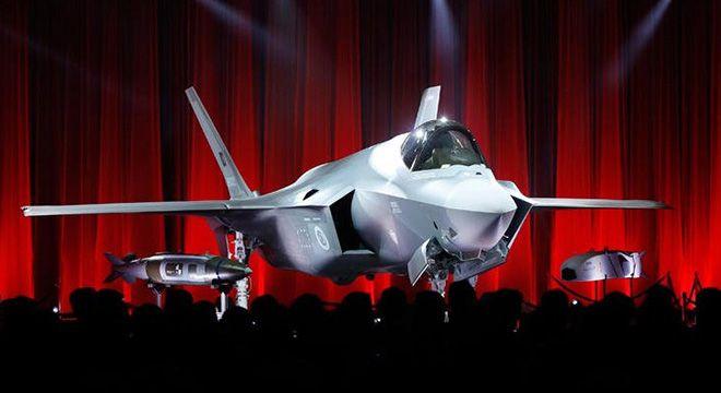 ABD Senatosu'ndan yeni F 35 hamlesi!