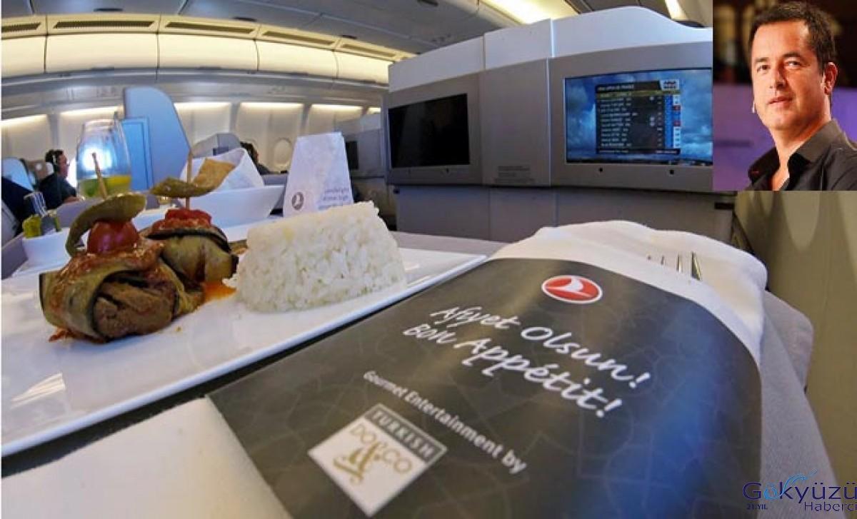 Acun Medya ekibi için THY özel uçuş düzenliyor