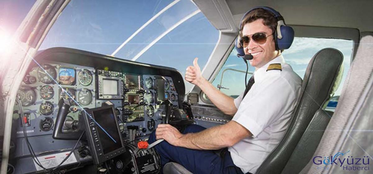 AFA deneyimli Uçuş Öğretmeni arıyor!