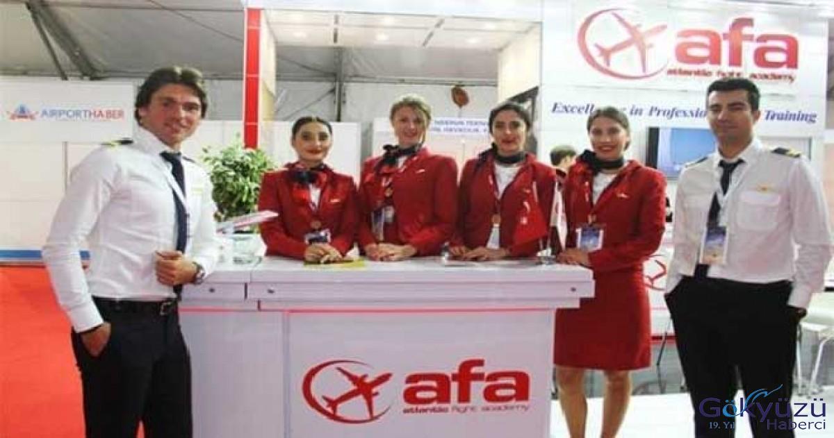 AFA uçuş öğretmeni arıyor!