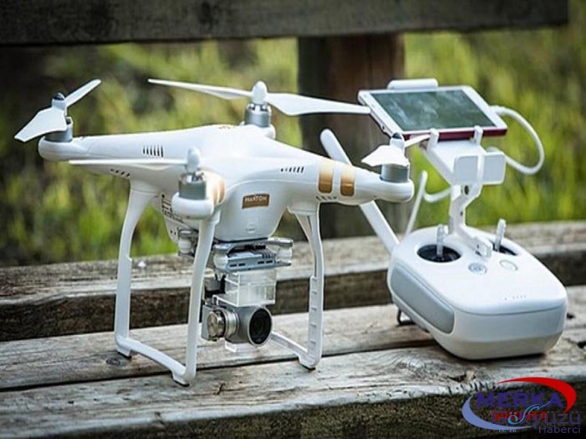Ağrı'da drone uçurmak yasaklandı!