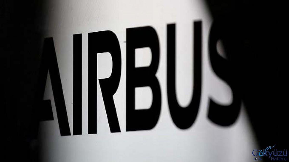 Airbus 'sanayi casusluğu' 16 çalışanını işten çıkardı