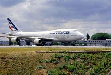 Alitalia, Air France-KLM işbirliği