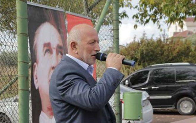 AK Parti'de Hasan Zafer, güven tazeledi