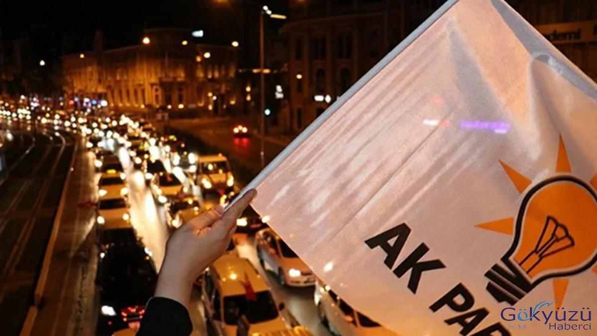 AKP'den 65 milletvekilinin istifa edeceği iddia ediliyor!