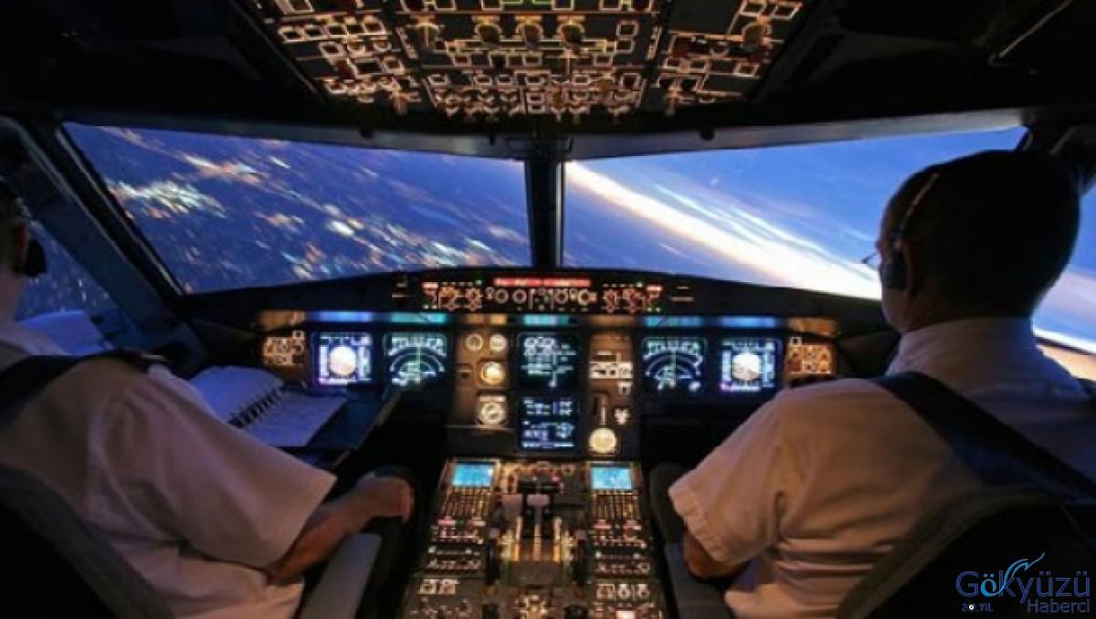 Alkollü Pilotlar uçuşlardan men edildi!