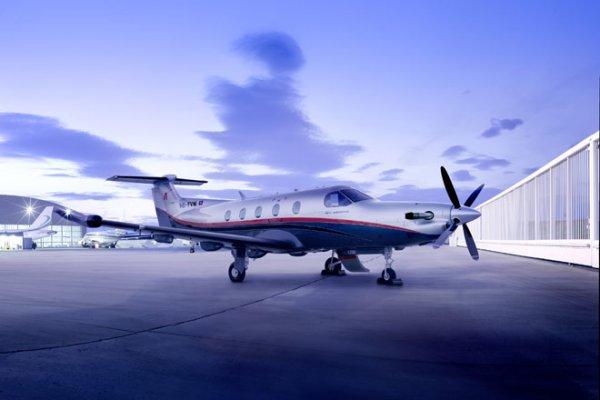 AMAC Aerospace Üç Adet Pilatus PC-12 Jet Sattı