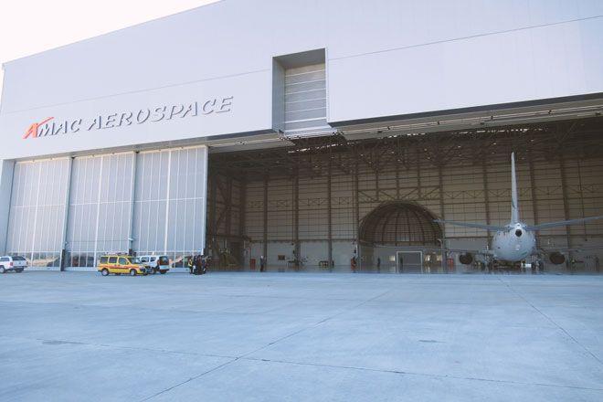 AMAC Aerospace'in Türkiye Yatırımları Devam Ediyor