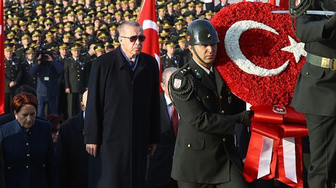 Anıtkabir Özel Defteri'nde İstanbul Havalimanı vurgusu!