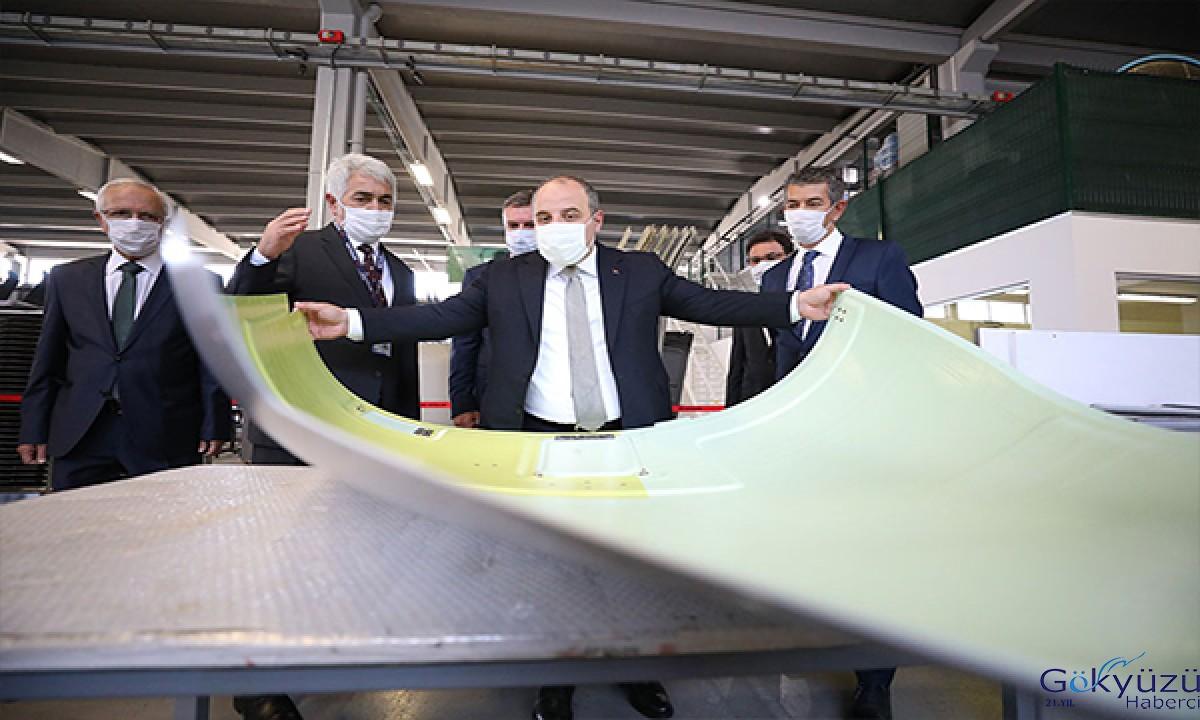 Ankara'dan Airbus'a kritik ihracat
