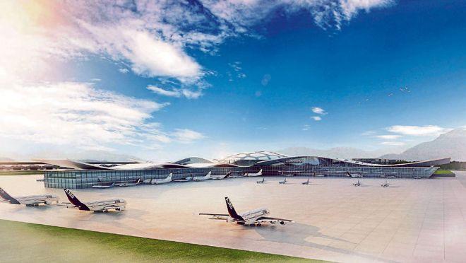 Antalya 3. Havalimanı'na ilk uçak 2022'de inecek!