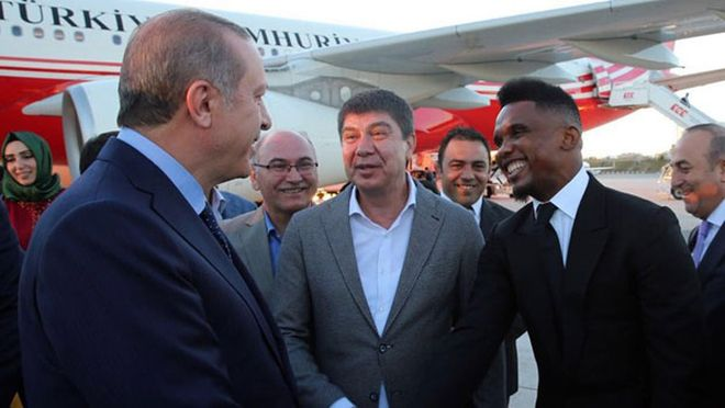 Antalya'ya 3. Havalimanı Hazırlığı İçindeyiz