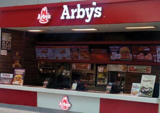 Arby's® Benzersiz Rosto Sandviçleri ile Vadi İstanbul'da!