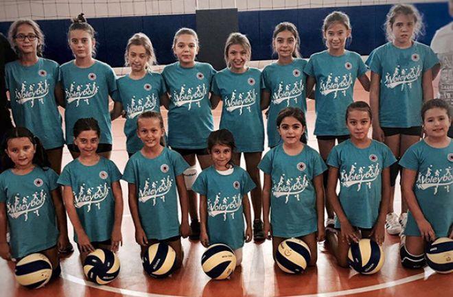 Atakent Gençlik Spor Kulübü İstanbul Liginde