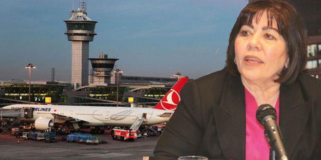 Atatürk Havalimanı Avrupa'nın zirvesine yerleşti!