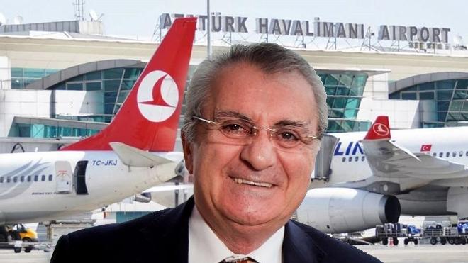 Atatürk Havalimanı kapatılmasın!