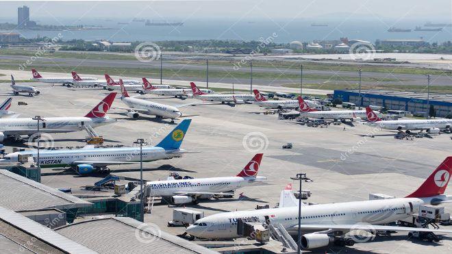 Atatürk Havalimanı konut fiyatlarını uçurdu!