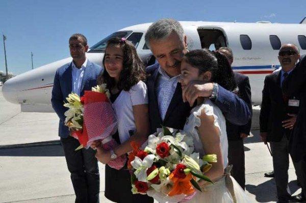 Atatürk Havalimanı Küçük uçaklara hizmet verecek