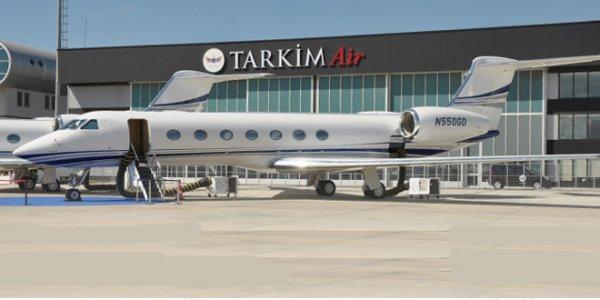 Atatürk Havalimanı'ndaki o hangar stratejik bir yerdir.