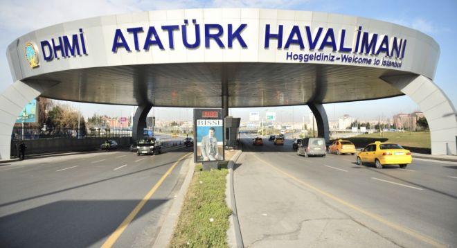 Atatürk Havalimanı'nın uçuşlara kapatılacağı tarih belli oldu
