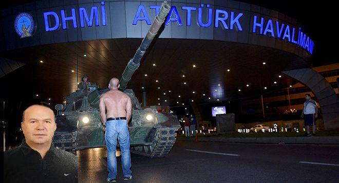 Atatürk Havalimanı Olmasaydı, 3. Havalimanı Olmazdı