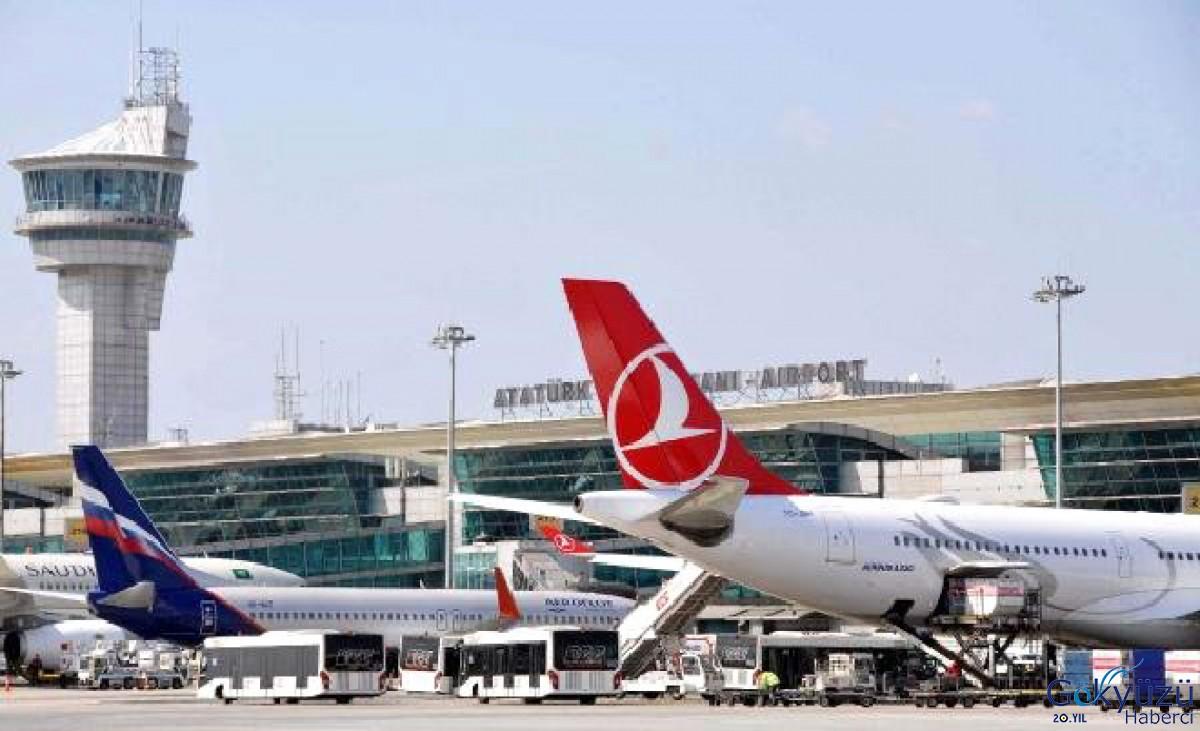 Atatürk Havalimanı Yıkım ihalesi yarın yapılacak!