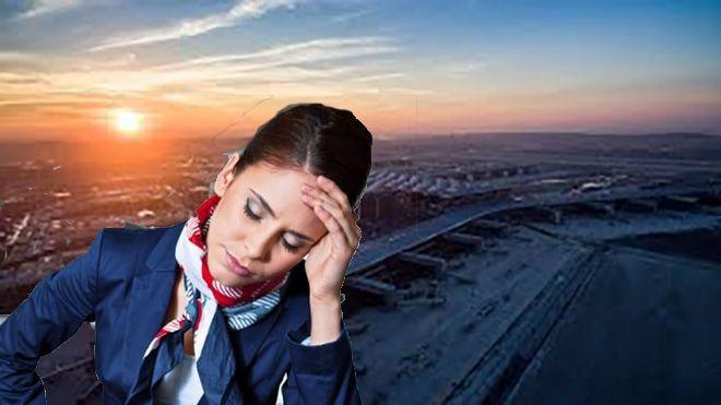 Atatürk Havalimanı'ndan 47 bin çalışan taşınacak!