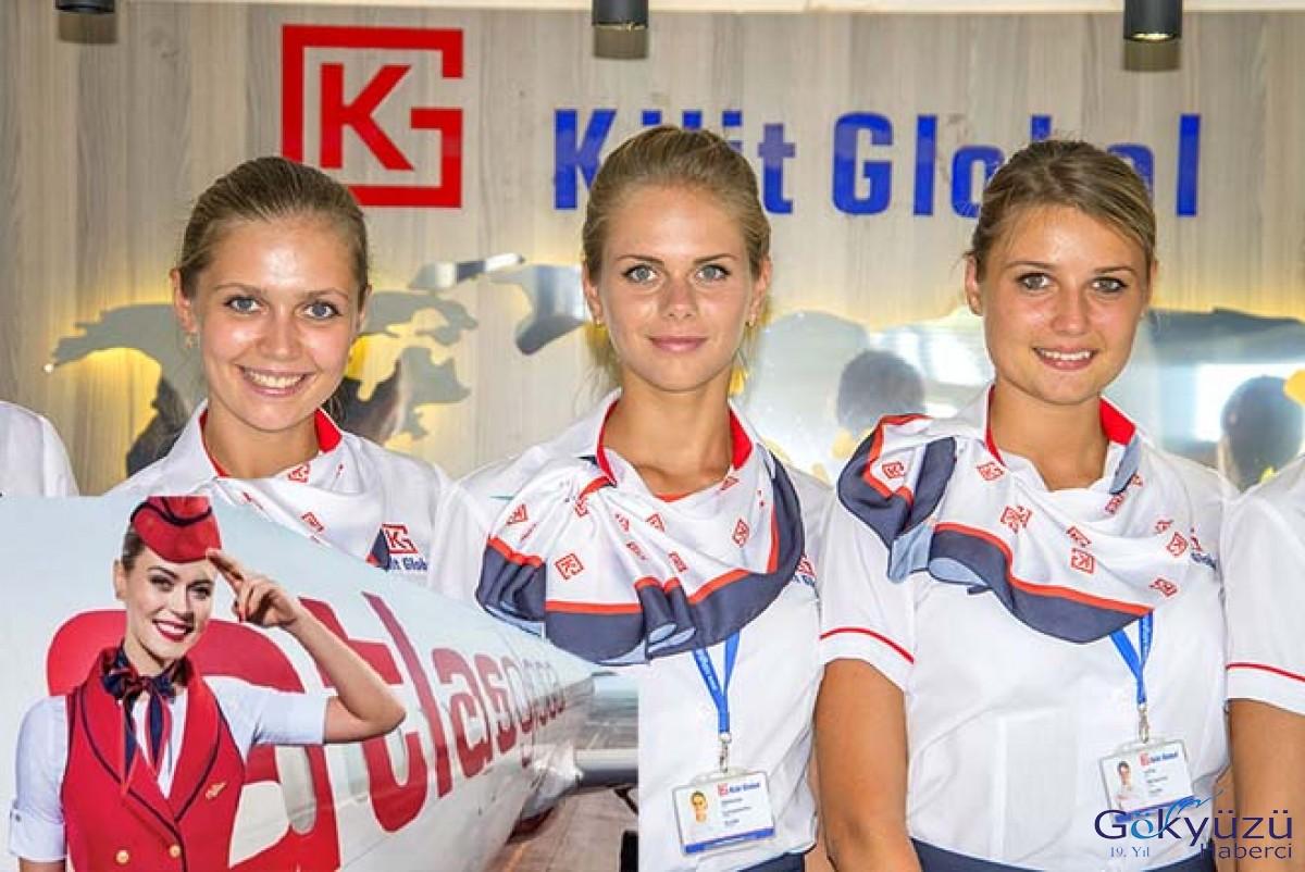 AtlasGlobal ile Kilit Global Rusya'da işbirliği yapacak!