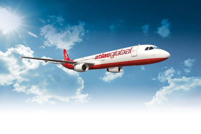 Atlasglobal'den