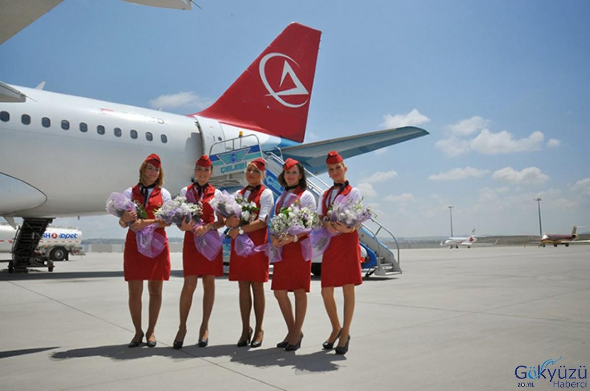 Atlasglobal'den  Ücretsiz uçak bileti kazanma fırsatı