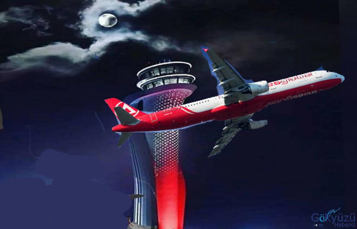 AtlasGlobal'in Uçuş İşletme Başkanı Harun Kot oldu