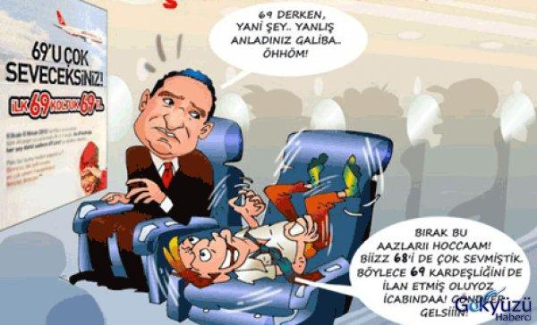 Atlasjet Havacılık Bagaj Sorunumu Çözmüyorlar!