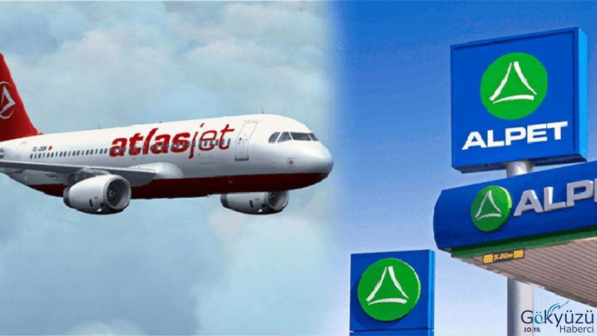 Atlasjet'ten Alpet'e sahtekarlık davası