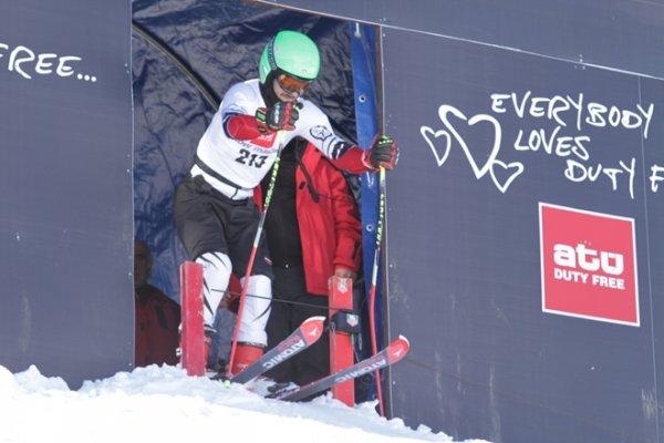 ATÜ Snowmasters Yarışları İçin Uludağ'da Buluşacak