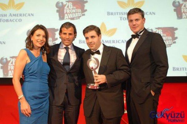 ATÜ'ye, Cannes'dan Büyük Ödül