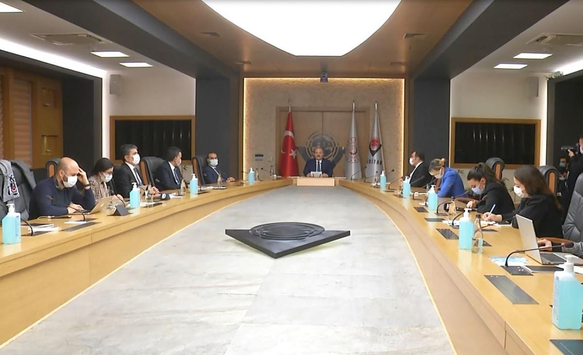 Bakan Varank: Türkiye'ye beyin göçünü özendiriyoruz