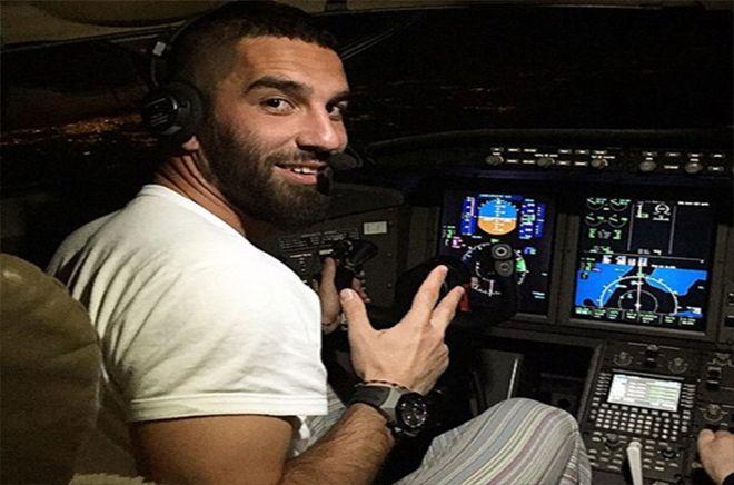 Beş Bin Pilot Topun Ağzında...