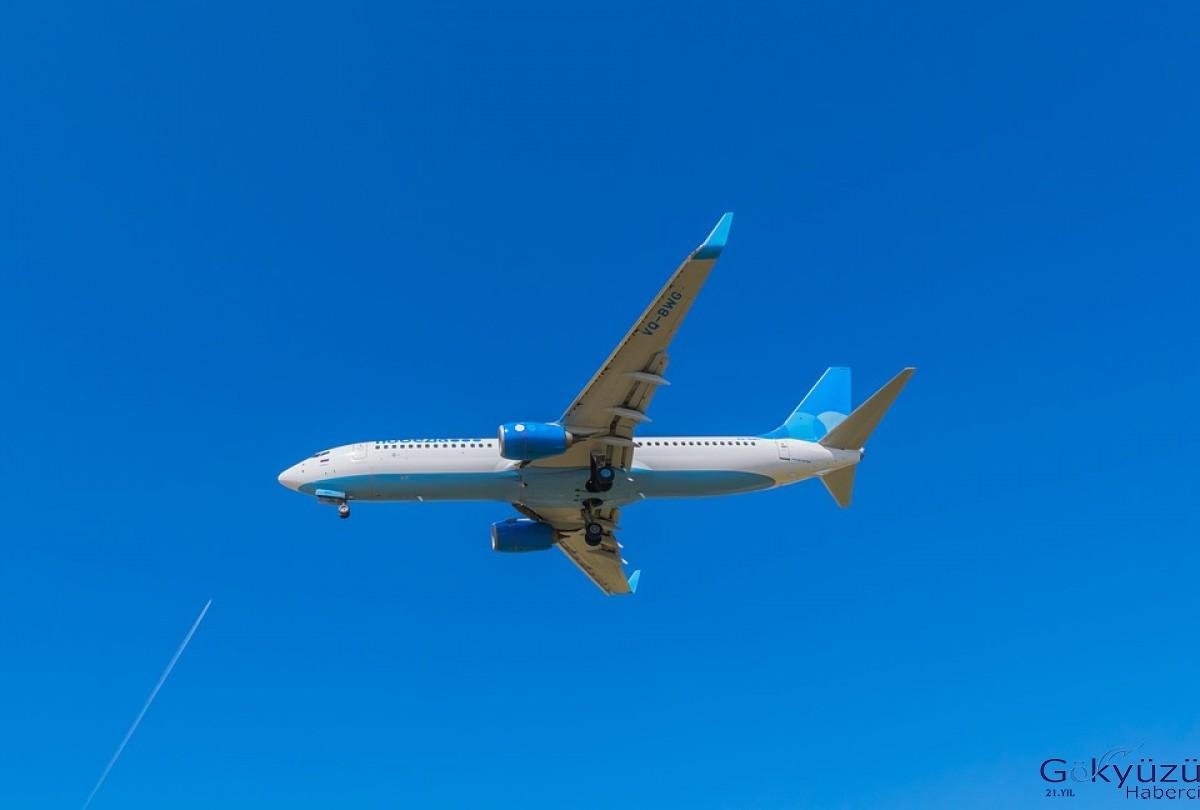 Boeing 737 Max, tekrar hizmet verecek