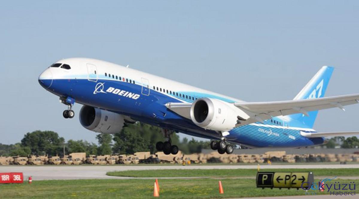 Boeing 787'de siber sorun var mı?