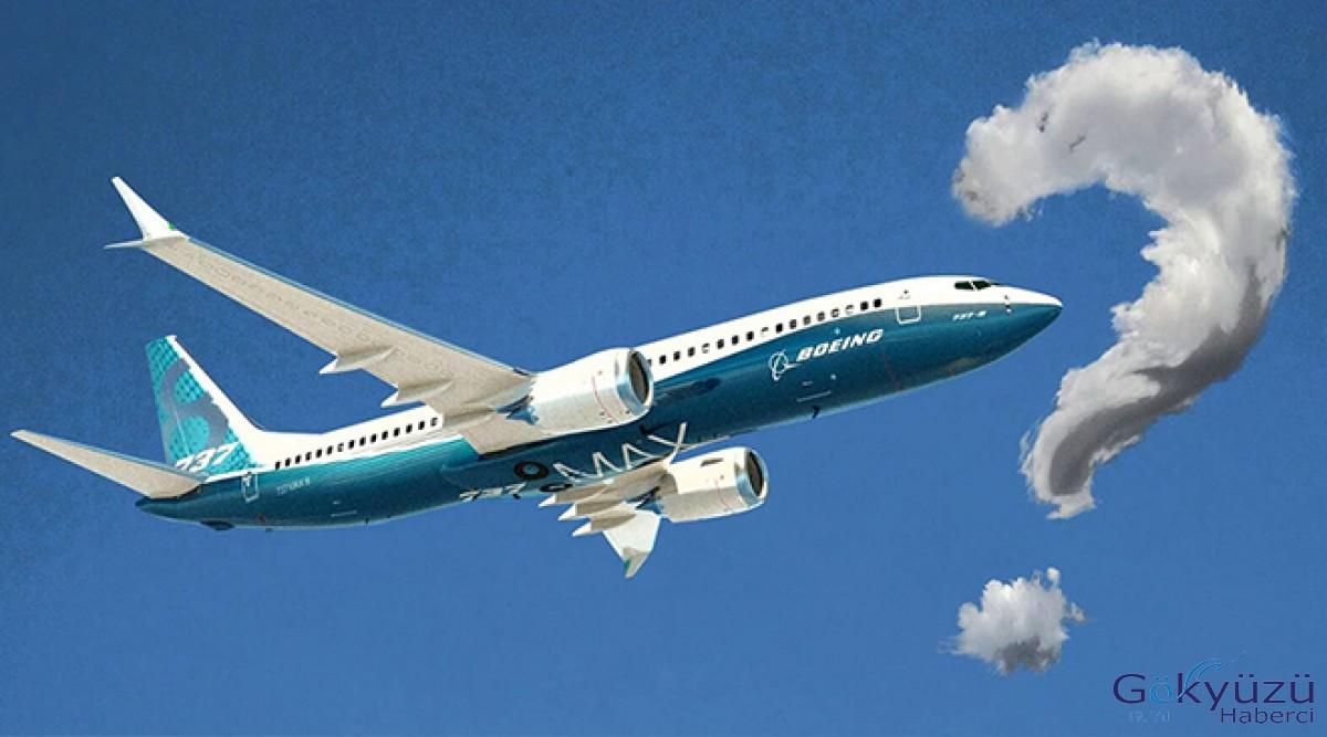 Boeing hisseleri yüzde 2.1 yükseldi!